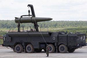Vì sao Mỹ 'run sợ' trước tên lửa đạn đạo 9M729?