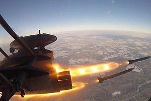 Rocket mới của Nga thực sự là 'sát thủ xe tăng'