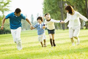 5 lý do cha mẹ nên dành thời gian ở bên con nhiều hơn