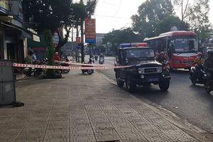 Đi 'bão' mừng đội tuyển Việt Nam Vô địch, nam thanh niên bị đâm chết