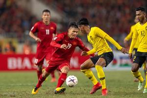 Fox Sport tin rằng đội tuyển Việt Nam sẽ thống trị ở khu vực Đông Nam Á