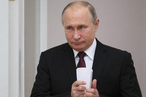 Tổng thống Nga lên tiếng bảo vệ các rapper
