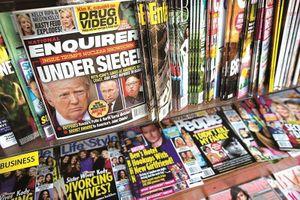 Rắc rối pháp lý lại bủa vây Tổng thống Mỹ
