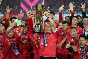 Tuyển Việt Nam nhận thưởng hàng tỉ đồng sau trận thắng Malaysia
