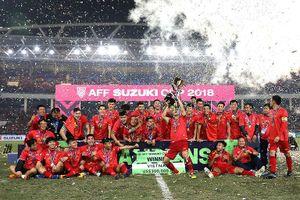 Năm lý do tuyển Việt Nam xứng đáng vô địch AFF Cup