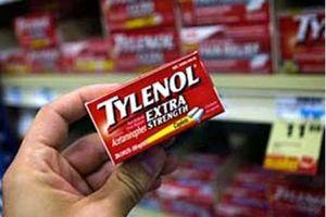 Tylenol Extra Strength – Độc dược giết người (phần 3)