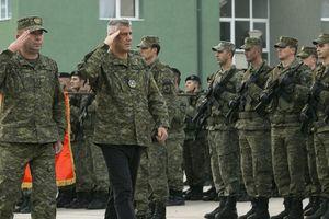 Nga nói gì trước việc Mỹ giúp Kosovo thành lập quân đội?
