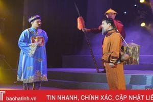 Hà Tĩnh tri ân công lao to lớn của danh nhân Nguyễn Công Trứ