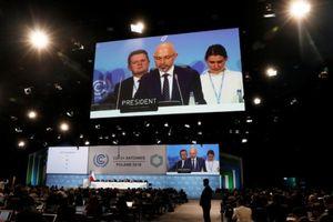 COP24: Các nước nhất trí bộ quy tắc cho Thỏa thuận khí hậu Paris