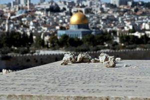 Úc công nhận Tây Jerusalem là thủ đô Israel