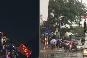 Dàn xe đi 'bão' độc đáo có một không hai ở Việt Nam