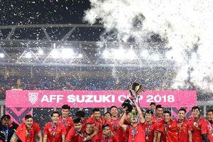 Báo quốc tế hết lời ngợi ca đội tuyển Việt Nam trong trận gặp Malaysia tại AFF 2018