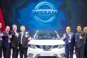Nissan 'chia tay' nhà nhập khẩu, phân phối xe tại Việt Nam