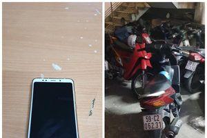 Giả gái đi cướp giật tài sản trong đêm chung kết AFF, 2 thanh niên bị 'tóm sống'