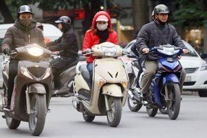 Dự báo thời tiết 17/12: Bắc Bộ hửng nắng, Trung Bộ có mưa
