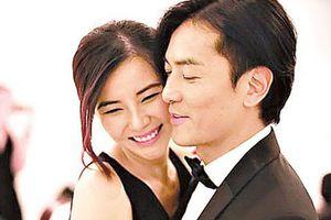'Rụng tim' trước tình cảm Trịnh Y Kiện dành cho vợ