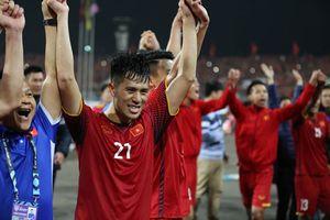 Đình Trọng chấn thương nặng, có nguy cơ mất Asian Cup 2019