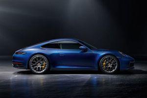 Porsche 911 thế hệ thứ 8 thay đổi như thế nào?