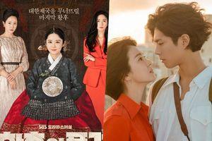 Phim mới của Jang Nara phá vỡ kỷ lục người xem tại Hàn Quốc