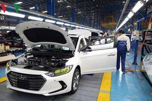 Công nghiệp hỗ trợ yếu kém sẽ khó có ôtô giá rẻ