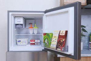 Làm cách nào để tiết kiệm điện cho tủ lạnh?