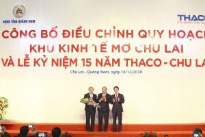Thủ Tướng cám ơn HLV Park Hang-seo và các cầu thủ Đội tuyển Việt Nam
