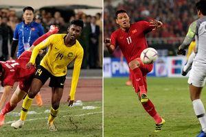 5 điểm nhấn trận Việt Nam đánh bại Malaysia lên ngôi vô địch bóng đá Đông Nam Á