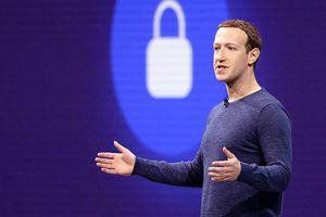 Facebook xác nhận trục trặc tiết lộ hàng triệu bức ảnh người dùng