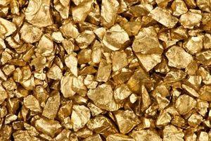 Vàng trong nước thiết lập đáy mới trong năm 2018