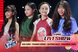 Liveshow 5: Với ưu thế về số lượng thí sinh còn 'sống sót', team Giang - Hồ đã làm được gì?
