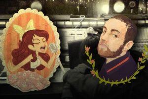 Imagine - Bản tình ca Ariana Grande dành tặng Mac Miller: 4 lý do để bạn tin điều này