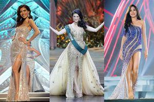 Nước cờ khôn khéo của các Hoa hậu Việt khi chinh chiến quốc tế, H'Hen Niê ắt sẽ học theo