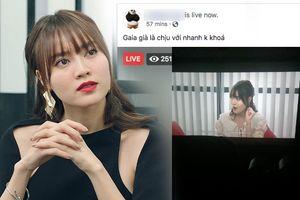 Mặc răn đe từ vụ 'Cô Ba Sài Gòn', 'Gái già lắm chiêu 2' vẫn bị livestream gần 1 tiếng đồng hồ trong rạp