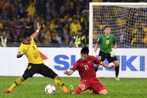 Đội tuyển Việt Nam đón tin buồn từ Đình Trọng sau chức vô địch AFF Cup