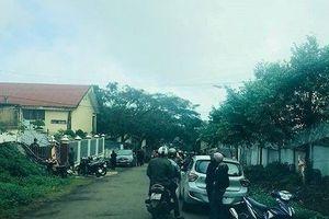 Đắk Nông: Nghi án Giám đốc ngân hàng Agribank tự tử tại nhà riêng