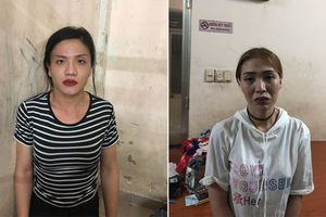Giả gái, cướp giật trong đêm 'bão' mừng tuyển Việt Nam vô địch AFF Cup