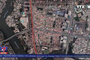 Đặt tên mới 6 tuyến đường TP Hồ Chí Minh