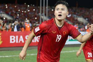 Điều gì chờ đợi Cầu thủ xuất sắc Nguyễn Quang Hải sau AFF Cup 2018?