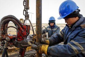 Giá dầu giảm gần 3% tuần này vì nỗi lo suy giảm tăng trưởng toàn cầu