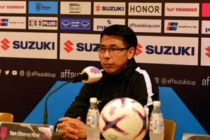 HLV ĐT Malaysia thừa nhận ĐT Việt Nam xứng đáng giành chức vô địch