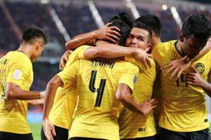 ĐT Malaysia nhận giải... Fair-play tại AFF Cup 2018