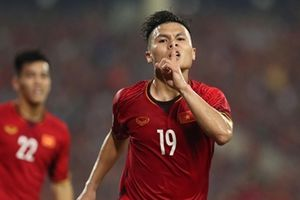 Sau cú kiến tạo siêu phẩm, AFC đưa Quang Hải vào top 10 sao trẻ châu Á