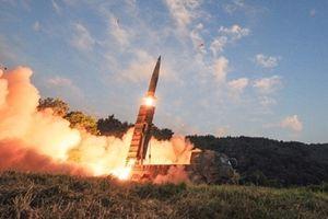 Triều Tiên dọa tiến trình phi hạt nhân có thể bị dừng vĩnh viễn