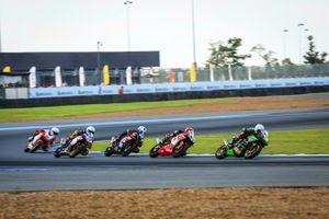 Nhìn lại đội đua Honda Việt Nam Racing trong mùa giải ARRC 2018