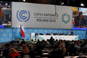 COP24 khai thông bế tắc thực thi Thỏa thuận Paris 2015