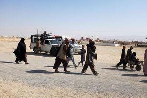 Pakistan xây dựng xong 233 trạm gác thường trực dọc biên giới với Afghanistan