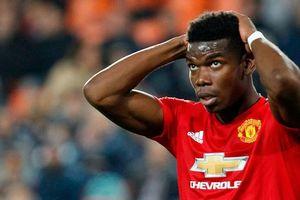 Thể thao 24h: MU sẵn sàng bán Paul Pogba vào tháng 1 tới?