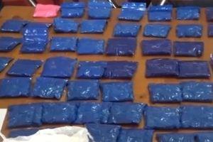 Mộc Châu (Sơn La) phá thành công 2 chuyên án ma túy lớn