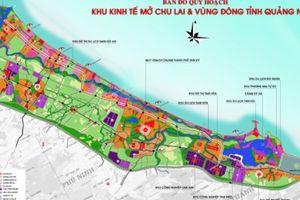 Quảng Nam sắp đón thêm nhiều 'đại' dự án