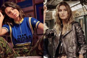 Kendall Jenner 'đánh bại' Gisele Bündchen, trở thành siêu mẫu kiếm nhiều tiền nhất năm 2018